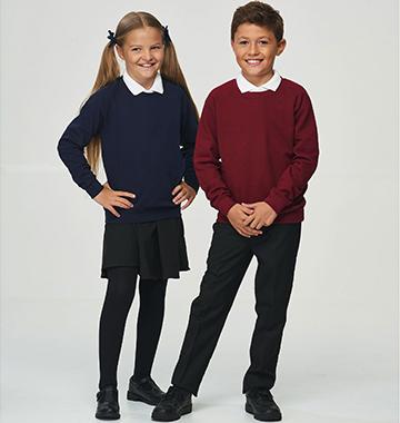 Nu:uniforms - School Uniforms Chorley